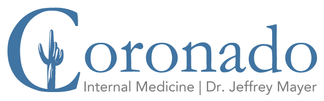 Coronado Internal Medicine | Practice News Archives | Coronado Internal Medicine