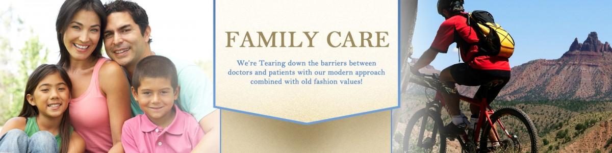 Tucson Direct Medicine